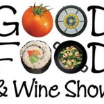 Good Food and Wine Show Perth