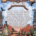 Soundwave 2013 Lineup