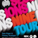 MOS: Sessions 9 feat Tom Piper & Timmy Trumpet
