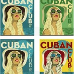 Cuban Club 2013