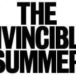 The Invincible Summer – Debut Single