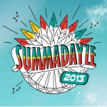 Summadayze 2013 – Set times & map!