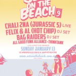 Sets on The Beach Volume 9