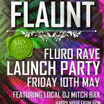 Flaunt Launch Party @ The Mullaloo