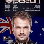 Dash Berlin Perth Show