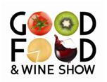 Good Food and Wine Show 2013