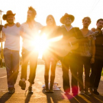 Edward Sharpe & The Magnetic Zeros to release 3rd Album