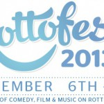 Rottofest 2013 – Callout for Films Now Open