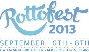 Rottofest 2013 Funniest Shorts Finalists Announced