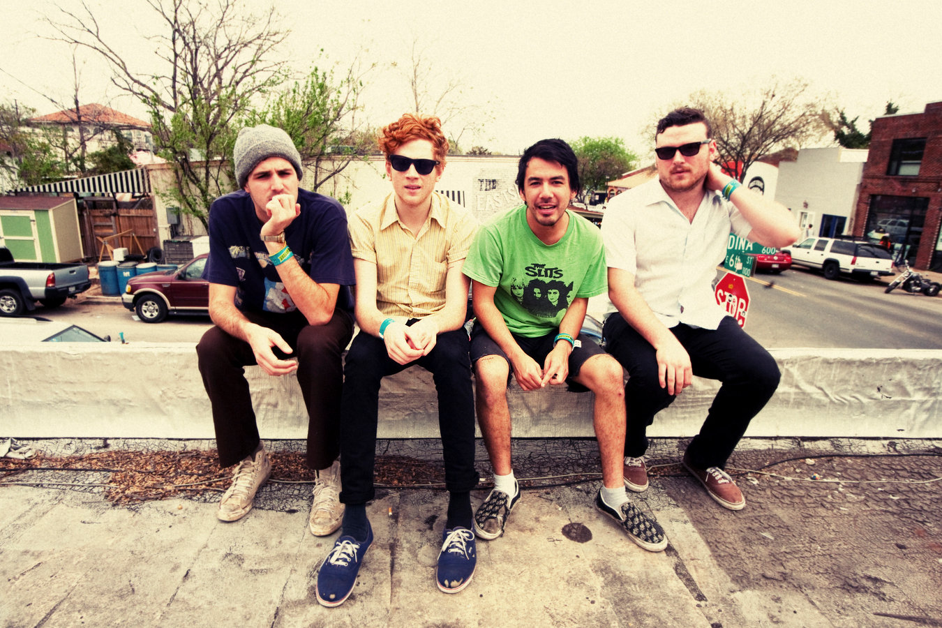 Interview: FIDLAR