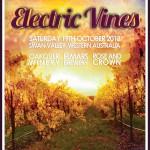 Electric Vines 2013