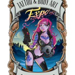 Perth Tattoo & Body Art Expo
