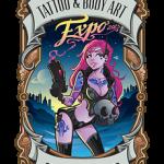 Perth Tattoo & Body Art Expo