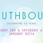 Southbound Lineup 2014