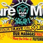 Future Music lineup 2014