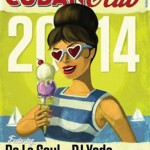 Cuban Club 2014
