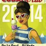 Cuban Club 2014