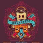 Breakfest 2013