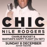 Boomtick pres. Chic and Nile Rodgers