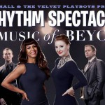 The Rhythm Spectacular – The Music of Beyonce