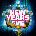 New Years Eve @ Parker Nightclub