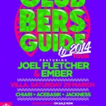 MoS: Clubbers Guide to 2014